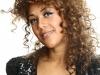 Elesha Paul Moses as Whitney Houston