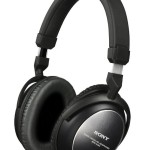 Sony MDR-NC60 - my choice of headphones for DJing
