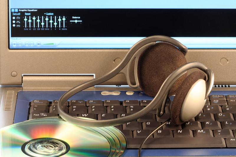Setup An Internet Radio Station - Richard Dally