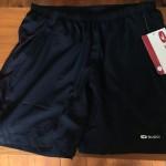 SUGOi Men's Titan Ice 7 Inch Running Shorts