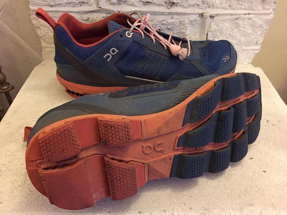 Ultramarathon Running Shoes